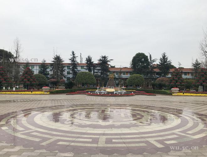 温江大朗陵园