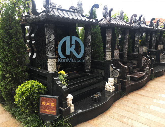 成都大朗公墓