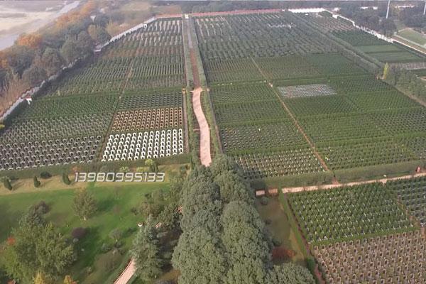 温江公墓有哪些:平原农村的丧葬习俗调查